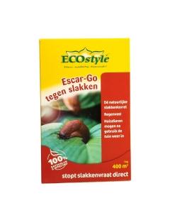 Bestrijdingsmiddel Ecostyle Escar-go 1kg